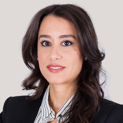 Shazia Ben Jafaar, VP of Customer Satisfaction